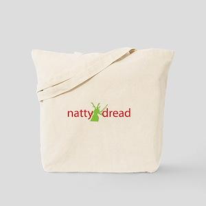 NATTY DREAD Tote Bag