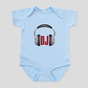 DJ Infant Bodysuit