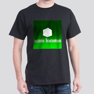 team locutus Dark T-Shirt