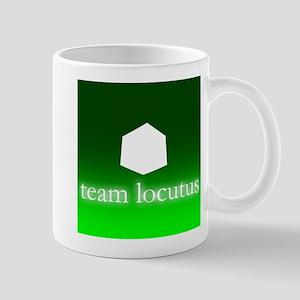 team locutus Mug