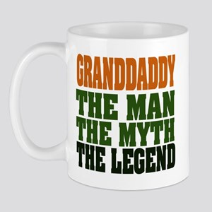 Grandaddy - The Legend Mug