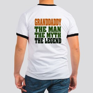 Granddaddy - The Legend Ringer T