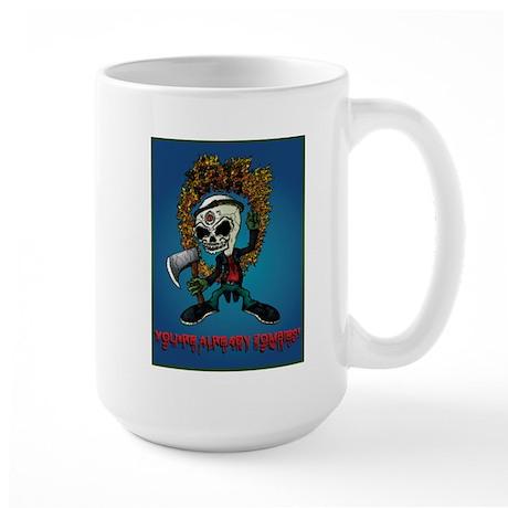 Little Linto Coffee Mug