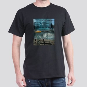 Public Spaces T-Shirt