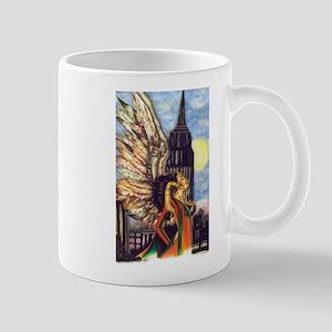 Angel Small Mug