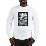 School of Zen Long Sleeve T-Shirt