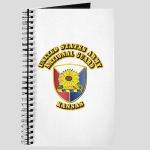 Army National Guard - Kansas Journal