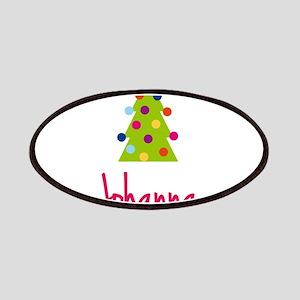 Christmas Tree Johanna Patches