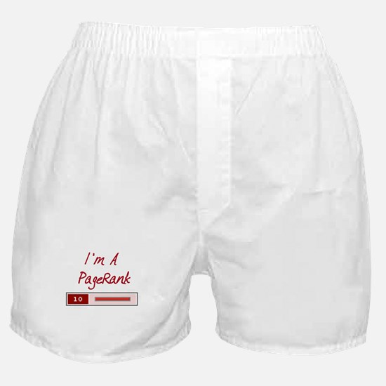 PR10 Boxer Shorts