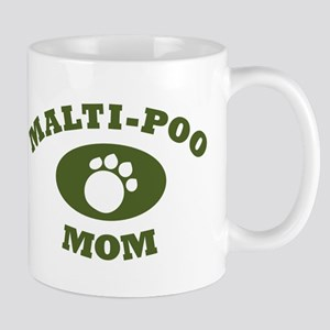 Malti-Poo Mom Mug