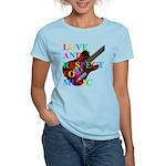Love and respect (T) Women's Light T-Shirt