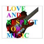 Love and respect (T) Small Poster
