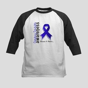 AS Awareness 5 Kids Baseball Jersey