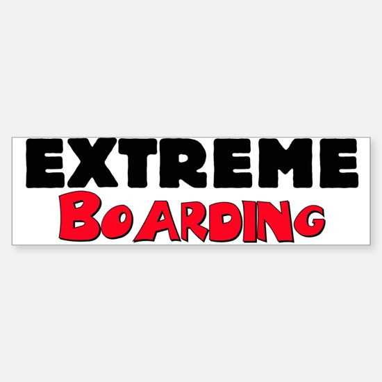 Extreme Boarding