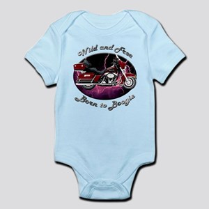 HD Electra Glide Infant Bodysuit