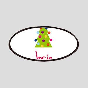 Christmas Tree Josie Patches