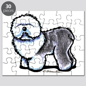 OES Art Puzzle
