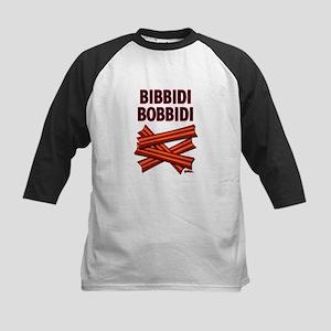 Bibbidi Bobbidi Kids Baseball Jersey