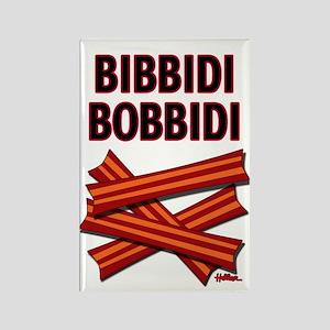 Bibbidi Bobbidi Rectangle Magnet