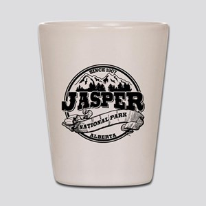 Jasper Old Circle Shot Glass
