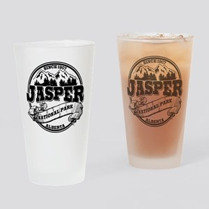 Jasper Old Circle Drinking Glass