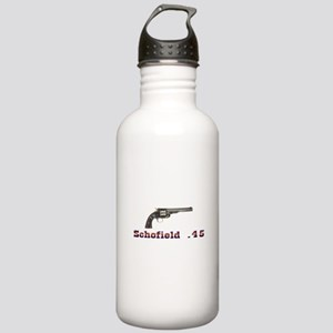 Schofield .45 Stainless Water Bottle 1.0L