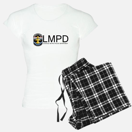 LMPD Pajamas