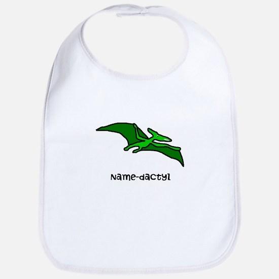Name your own Pterodactyl! Bib