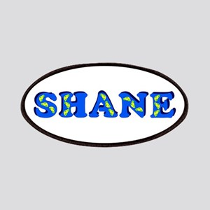 Shane Patches