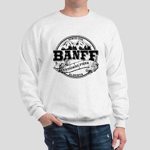 Banff NP Old Circle Sweatshirt