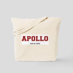 APOLLO - SON OF ZEUS! Tote Bag