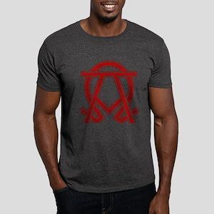 Dexter Doomsday Alpha Omega Dark T-Shirt