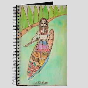La Chalupa Journal