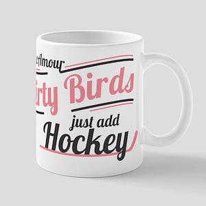ToxicAmour Dirty Birds Mug