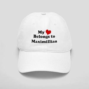 My Heart: Maximillian Cap