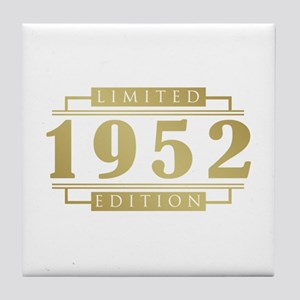 1952 Limited Edition Tile Coaster