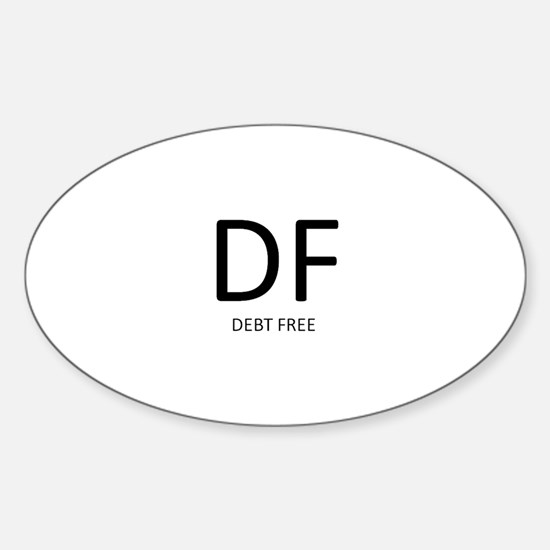 DF Decal