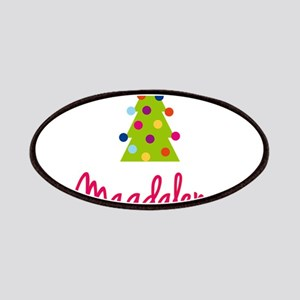 Christmas Tree Magdalena Patches