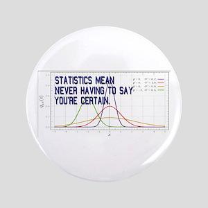 "Statistics Means Uncertainty 3.5"" Button"