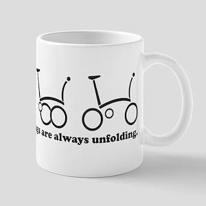Unfolding Mug