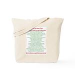 Unofficial LPoC..... Tote Bag