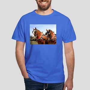 Belgian Horse Dark T-Shirt