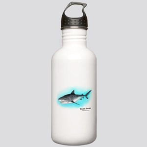 Tiger Shark Stainless Water Bottle 1.0L