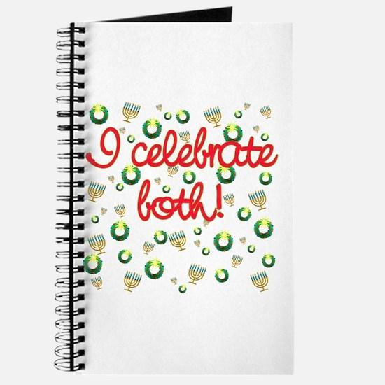 Hanukkah AND Christmas Journal