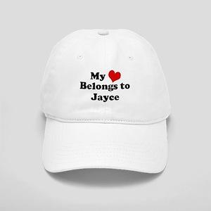 My Heart: Jayce Cap