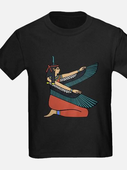 Egyptian Goddess Maat T