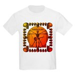 Leoguitar3 Kids Light T-Shirt