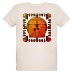 Leoguitar3 Organic Kids T-Shirt