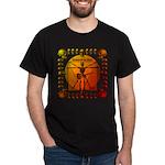 Leoguitar3 Dark T-Shirt