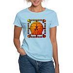 Leoguitar3 Women's Light T-Shirt